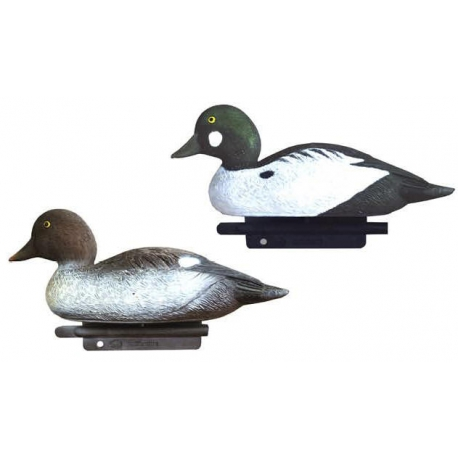 Goldeneye decoys from Sport Plast