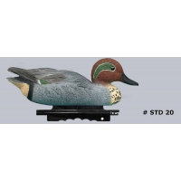 Greenwing Teal from Sportplast